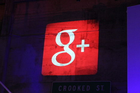 Google+ Has 540M Active Users, 1.5B Photos Uploaded Weekly | New York City Photo Impressions | Scoop.it