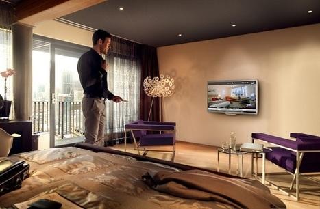 Expérience client : Locatel propose des solutions personnalisables pour les hôtels | BTS NRC lycée Aorai | Scoop.it