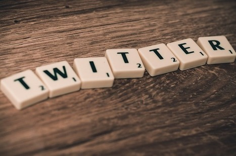 Twitter voudrait toucher à la limite des 140 caractères | Tendances numériques et outils du web | Scoop.it