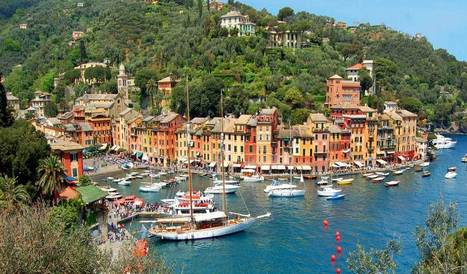 Viaggio in Italia: The Unique Coast Of Tuscany and Liguria | Italia Mia | Scoop.it