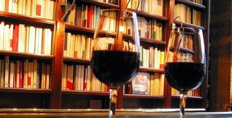 Quels sont les meilleurs livres sur le vin de 2014 ? | Le vin quotidien | Scoop.it