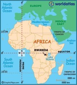 On my way to Rwanda | Random Life | Scoop.it