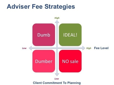 The Coach Gets The High Fees, Not The Adviser | Client Centered Value | Scoop.it