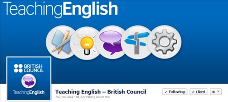 Teaching English – British Council | TEFL & Ed Tech | Scoop.it