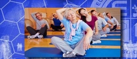 Cohousing: Una práctica de envejecimiento activo   Comarca Miajadas-Trujillo   Scoop.it