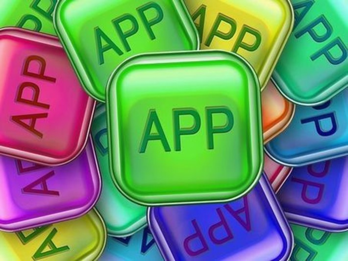 Gardening phone apps are growing common | Garden apps for mobile devices | Scoop.it