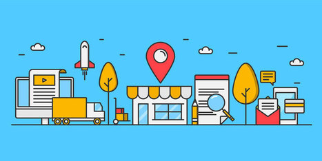 Guidelines For Planning A Local SEO Strategy   | Web Designing Company Bangalore | Scoop.it
