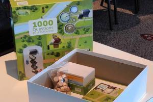 Wallonie picarde: Ipalle lance un jeu pour sensibiliser les enfants à l'environnement | Belgitude | Scoop.it