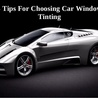 Your Window Tint Professionals