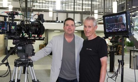 Preston LR2 Demo and Keslow Open House | Film and Digital Times | Cinematography | Scoop.it
