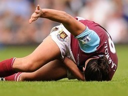 Sports Injuries; What Are The Most Common Ones? | Get Holistic ... | Sport science | Scoop.it