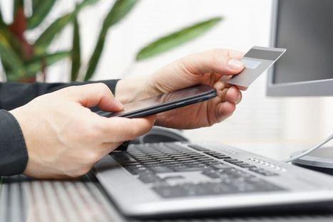 Chiffres FEVAD - T1 2014 : l'e-commerce français a pesé 13,4 ...   Préparation Ethno Démarche Vision  19 & 20 Mai   Scoop.it