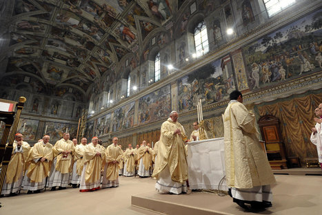 Vatican Rejects Argentine Accusations Against Pope Francis | worldnews-today | Scoop.it