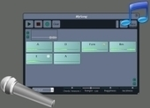 MySong: Automatic Accompaniment for Vocal Melodies | Music Education & Music Technology & Music Apps | Scoop.it