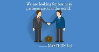 Maxthon est partenaire de Didi Chuxing | Maxthon | Scoop.it