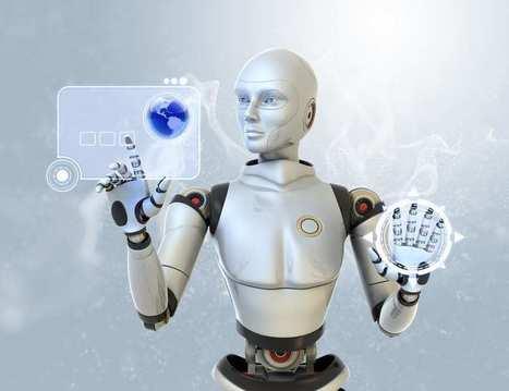 Viv, l'avenir de l'intelligence artificielle ? | Cyber ferme | Scoop.it