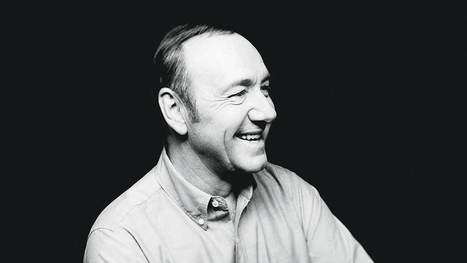 Life's Work: An Interview with Kevin Spacey   Public Relations & Social Media Insight   Scoop.it