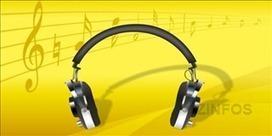 Zinfos: 8 sites pour télécharger gratuitement de la musique libre de droit | Ateliers numériques en bibliothèque | Scoop.it