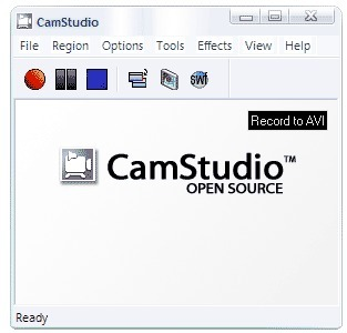 CamStudio - Free Screen Recording Software | Technology and Education Resources | Scoop.it