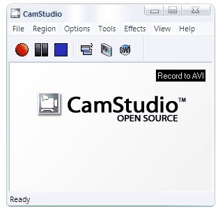 CamStudio - Free Screen Recording Software | Educational Technology and Sustainability | Scoop.it