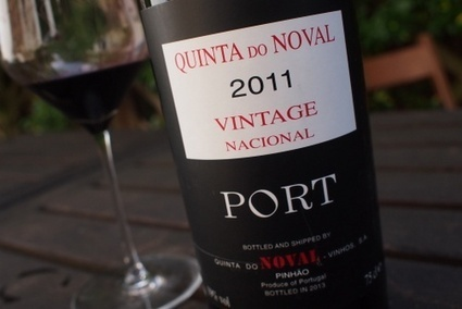 Noval Nacional 2011 | Vitabella Wine Daily Gossip | Scoop.it