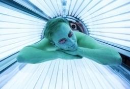 Cabines U.V. et CANCER de la PEAU: 8 raisons scientifiques pour prendre le risque au sérieux   Beauté Durable   Scoop.it