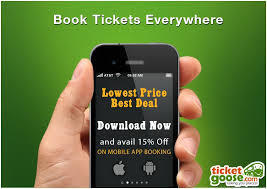 TicketGoose Coupons, Discount Promo Codes, Coupon Codes online | Onlne Discount Coupons in India | Scoop.it