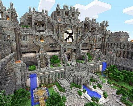 Minecraft Pépite de créativité - Le Télégramme | L'univers des jeux | Scoop.it