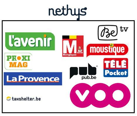 «Moustique» racheté par Nethys | TV Business Finance & Earnings | Scoop.it