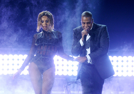 Jay Z, Beyonce to Go 'On the Run' in Summer Tour | Hip-Hop | Scoop.it