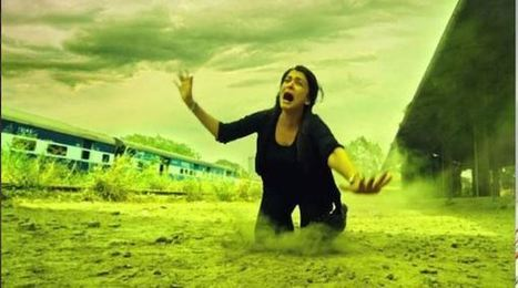 Jazbaa Official Trailer: Watch for Irrfan Khan's Dialogues | Latest Music Updates | Scoop.it