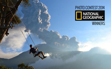 Les 10 clichés primés du concours «National Geographic Traveler 2014″ | Geekeries & Langues de puce | Scoop.it