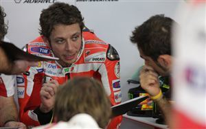 Rossi: Ducati can't deal with criticism | '94 Ducati 900SS | Scoop.it
