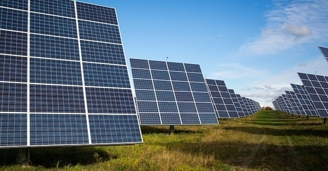 How do you power a solar panel without sunlight? These scientists have an awesome answer. | Solar Energy projects & Energy Efficiency | Scoop.it