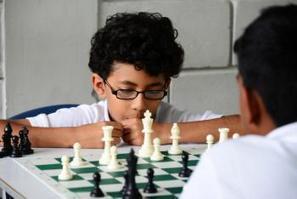 El ajedrez, un magnífico entrenamiento mental para tus hijos | Recull diari | Scoop.it