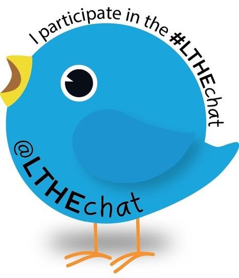 10 Ways to use Twitter in Teaching | Purposeful Pedagogy | Scoop.it