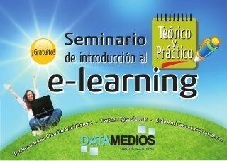 Brochure: Curso de introducción al e-learning | Entornos virtuales de aprendizaje - LMS | Scoop.it
