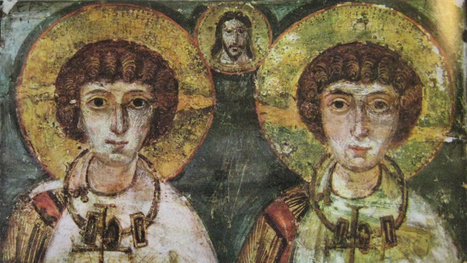 Gay marriage in the year 100 AD | Archivance - Miscellanées | Scoop.it