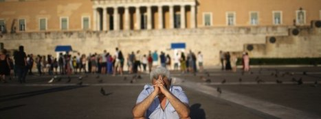 Greece: Endgame for the IMF-EU Feud over Greece's Debt - SPIEGEL ONLINE | Eurozone News | Scoop.it