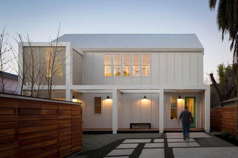 Harmon / Baran Studio Architecture - Plataforma Arquitectura   retail and design   Scoop.it