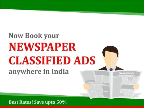Want To Place Remembrance Ad In Times OF India? Visit Myadvtcorner Today | Newspaper Ad Agency | Scoop.it