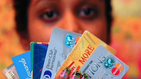 Your credit card is going to get a lot safer as of today | Social Media, SEO, Mobile, Digital Marketing | Scoop.it