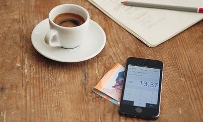 C'est pas mon idée !: Le paiement par iBeacon arrive… à Brixton   Monnaies En Débat   Scoop.it