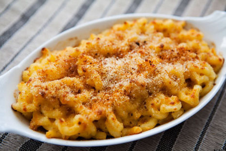 35 Ultimate Macaroni And Cheese Recipes | Food & Recipes | Scoop.it