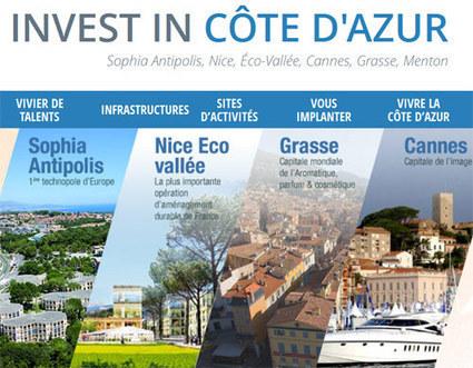 Team Côte d'Azur : son meilleur résultat depuis 2006 | Promotion économique des territoires et prospection d'entreprises | Scoop.it