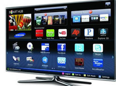 Growth of web-connected TV likely increases at-home exposure to Net radio | RAIN: Radio And Internet Newsletter | Big Media (En & Fr) | Scoop.it