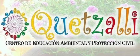 Centro de educación ambiental quetzalli: Quetzalli, premio al Mérito ... | Educación Ambiental Mx | Scoop.it