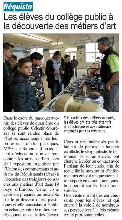Centre Presse - mardi 5 avril 2016 | e-revue de presse sourezes | Scoop.it
