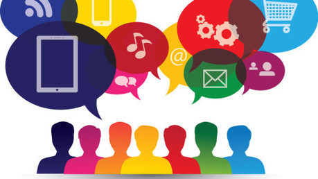 4 Tips to Help Communicators Create Meaningful Consumer Engagement   Gestión del talento y comunicación organizacional- Talent Management and Communications   Scoop.it
