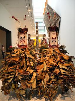 Mel Miller: Seventh Asia-Pacific Triennial of Contemporary Art | artclassroom | Scoop.it